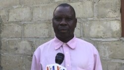 Apoiantes de Ngola Cabango organizam encontros em Malanje - 2:15