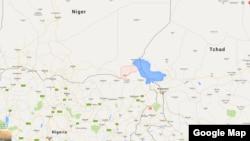 Diffa / Niger
