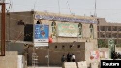 Dua serangan bom atas masjid Syiah di distrik al-Qahira, Baghdad menewaskan sedikitnya 34 orang (18/6).
