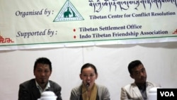 Round Table Discussion Between Tibetans and Indians
