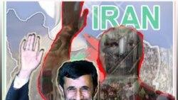 ایران فشار بر مخالفان را تشدید می کند