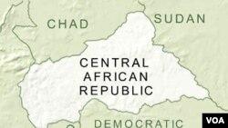 Presiden Republik Afrika Tengah Francois Bozize telah berkuasa sejak tergulingnya mantan Presiden Ange-Felix Patasse dalam kudeta militer tahun 2003.