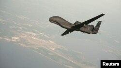 Američka bespilotna letelica