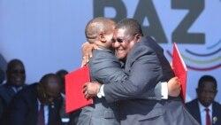 Governo de Unidade Nacional pode reconcialiar Moçambique, dizem analistas