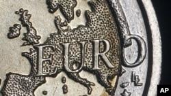 歐元。(資料圖片)