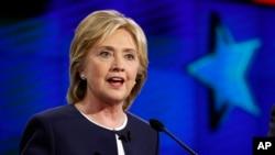 Hillari Klinton - sobiq prezidentning rafiqasi, sobiq senator va sobiq davlat kotibi