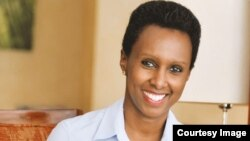 Carmen Nibigira, Regional Coordinator East Africa Tourism Platform