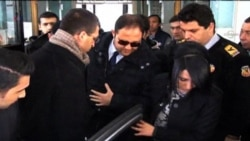 Коррупционный скандал в Турции