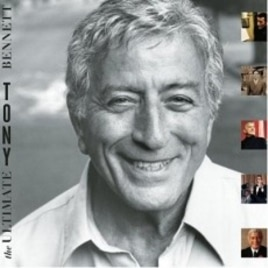 "Tony Bennett's ""Ultimate Tony"" CD"