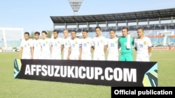AFF Suzuki Cup 2016 မေလးရွားအသင္း (FB-Myanmar Football Federation)