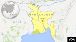 A Bangladeshi blogger was hacked to death in Dhaka, allegedly because he criticized Islam.