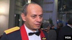 Συνταγματάρχης Ευάγγελος Παπαδόπουλος