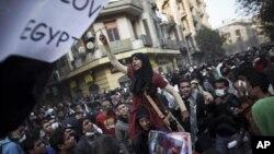 مصر میں تشدد اور غیر یقینی صورت کے امریکی پالیسی پر اثرات