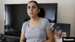 Η Νουράν Ουνάλ, σύζυγος του τούρκου οπερατέρ