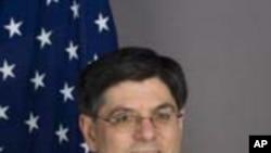 SAD će na inauguraciji Ive Josipovića predstavljati pomoćnik američke državne tajnice Jacob Lew