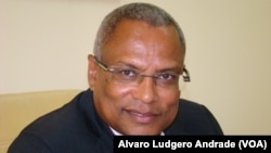 Jose Maria Neves, Cabo Verde, prime-minister