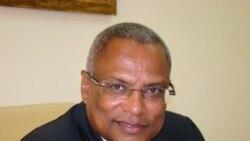 """""""Século 21 é o século de África"""", diz antigo primeiro-ministro de Cabo Verde - 10:31"""