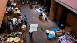 Burkina Faso: Bayelema Koanda