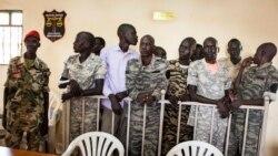 Suspension des pourparlers au Soudan