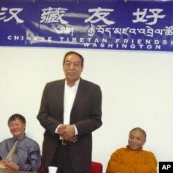 前西藏安全部长白玛曲纠