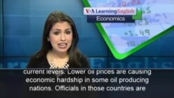 Some Asian Nations Gain From Lower Oil Prices