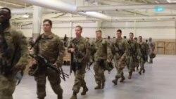 Президент Трамп планирует вывести из Германии около половины американских войск
