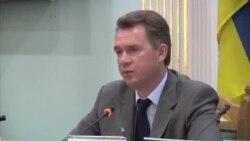 رئیس جمهوری منتخب اوکراین اعلام شد