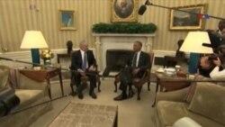 Obama Netanyahu ilə görüşəcək
