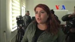 'Heyecanlı Gazeteci'ye Bu Kez Röportaj Davası