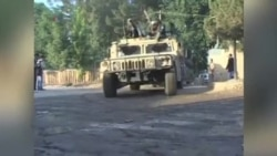 نیروهای ویژه آمریکایی برای بازپس گیری قندوز به افغانستان اعزام شدند
