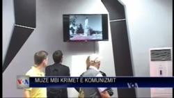 Muzeu i Kujtesës së Krimeve Komuniste