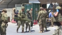 美國宣布進一步從伊拉克撤軍