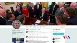 Trump Dibêje Kiryarên Korya Bakur Metirsîdar in