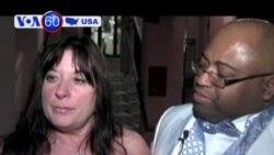 Mỹ: Tai nạn khinh khí cầu trong ngày cưới