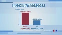 美中本週重啟貿易談判 但雙方的分歧沒有縮小
