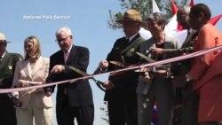 Filántropo dona millones para restaurar monumentos en EE.UU.