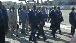 Vincent Bolloré soupçonné de corruption en Afrique
