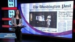 28 Kasım Amerikan Basınından Özetler