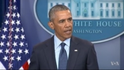 Obama: Orlando Shooting Most Deadly in US History