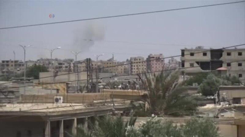 Боевое взаимодействие США и России вокруг Сирии: история разочарований