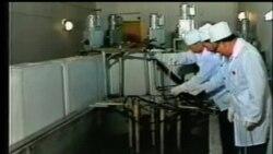 2013-04-02 美國之音視頻新聞: 平壤聲稱將重新啟動寧邊核設施