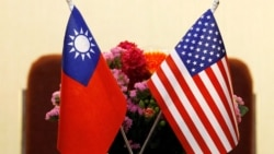 """海峡论谈:美中印太舞剑 台湾""""不沉航母""""再现?"""