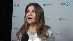 Yönetmen Sonia Nassary Cole VOA Türkçe'nin Sorularını Yanıtladı