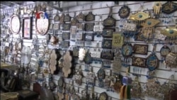 Khan El Khalili Toko Produk Islami di AS