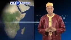 VOA60 DUNIYA: Guinea Bissau Shugabar Kasar Ya Samar Da Sabuwar Majalisar Zartaswan Wanda Ya Kawo Karshen Rikicin Siyasar, Oktoba 13, 2015
