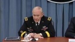 ژنرال دمپسی: آمریکا از فروش سامانه موشکی اس-۳۰۰ به ایران آگاه بود