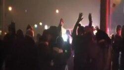 弗格森鎮連續第2晚發生騷亂