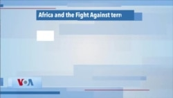 Africa and the Fight Against Terrorism