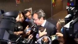 Kataloniyanın siyasi liderləri Belçikaya qaçıb