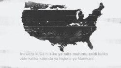 Marekani yasheherekea siku ya uhuru Julai 4